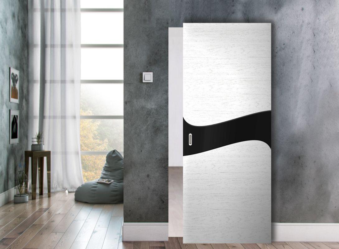 Раздвижные межкомнатные двери INVISIBLE