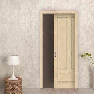 """Раздвижная межкомнатная дверь PENALBOX """"Wood Single Standart"""""""